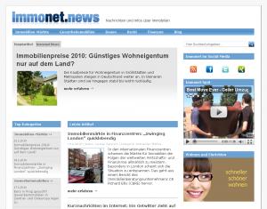 Immonet News